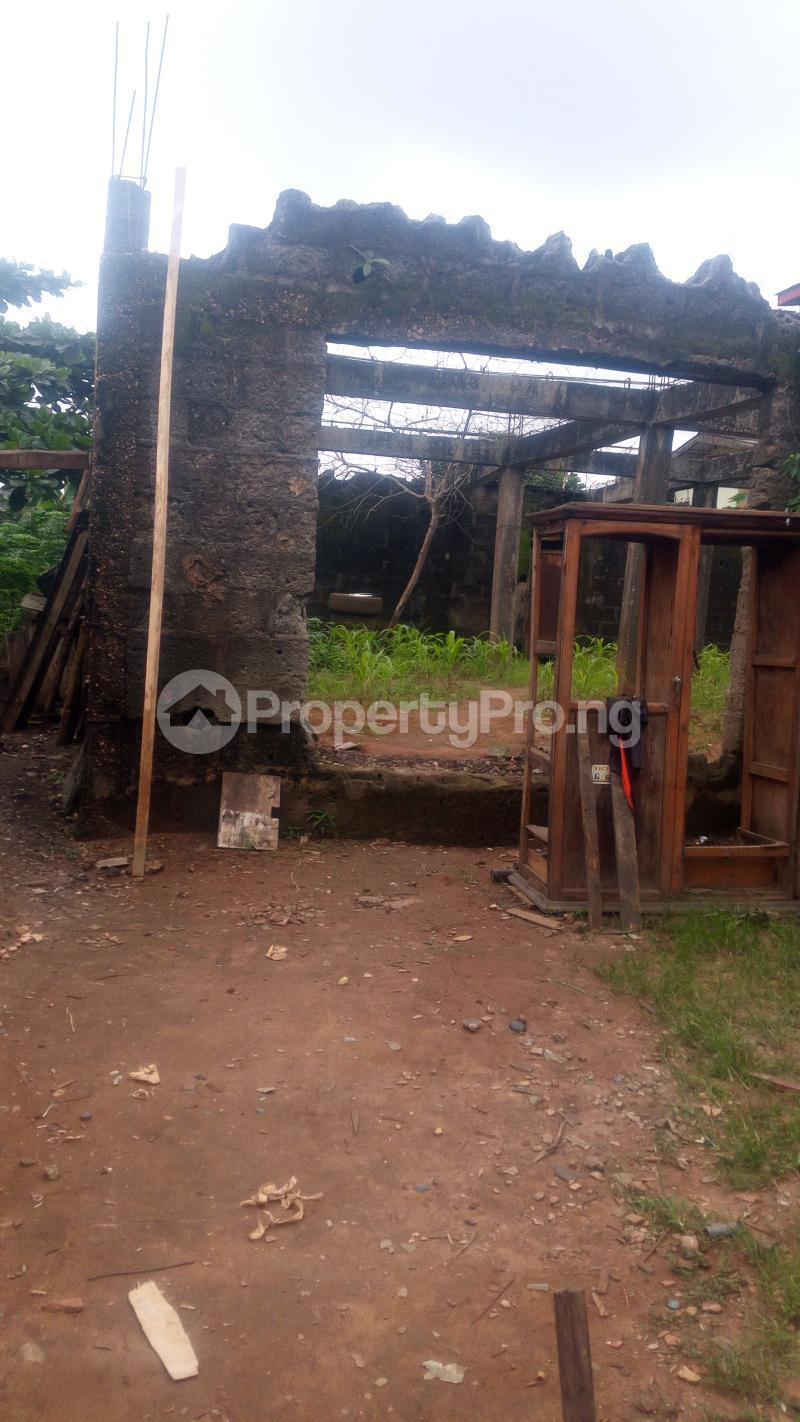 Mixed   Use Land Land for sale Ejigbo. Lagos Mainland  Ejigbo Ejigbo Lagos - 1