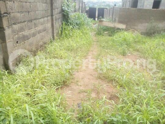 Land for sale Ajao Estate Isolo. Ajao Estate Isolo Lagos - 1