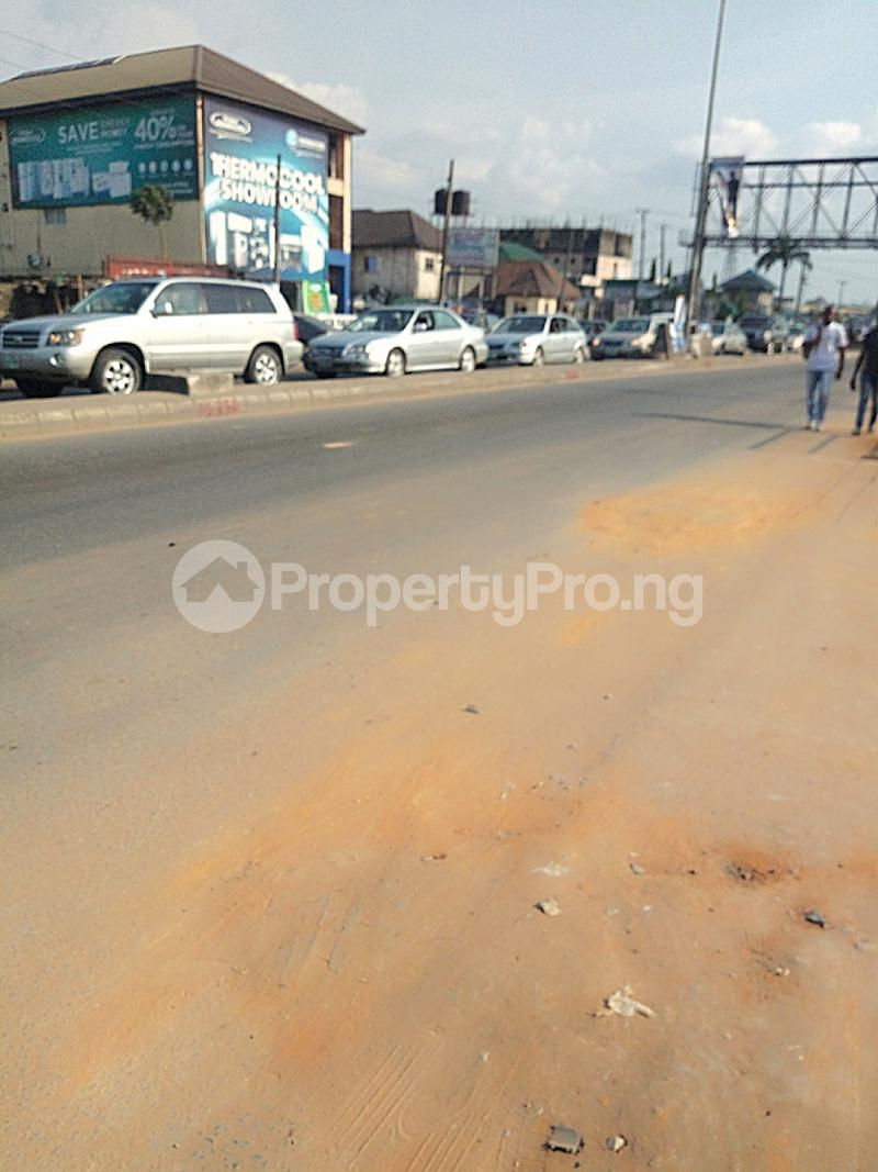 Commercial Land Land for sale Rupkpokwu Port Harcourt Rivers - 4