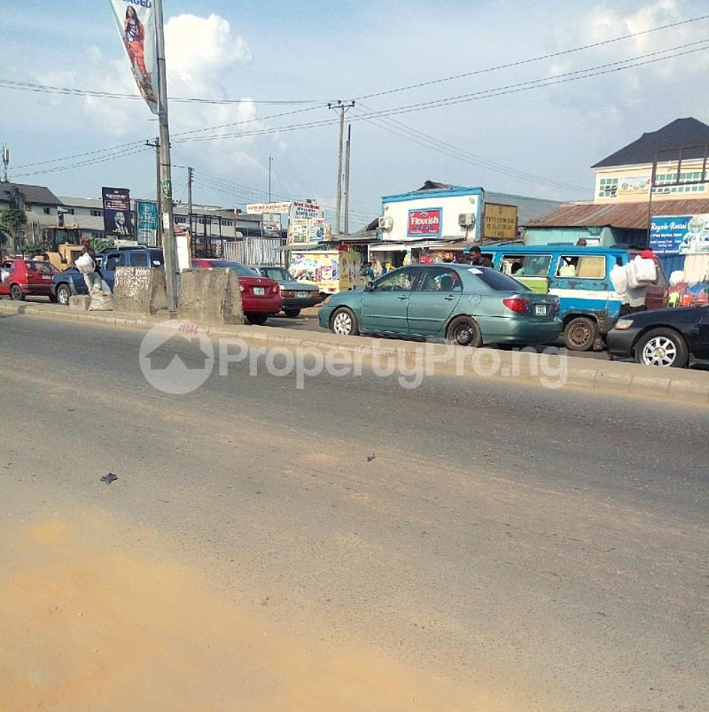 Commercial Land Land for sale Rupkpokwu Port Harcourt Rivers - 0