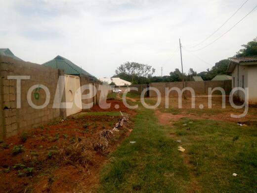 Land for sale keffi road Kaduna South Kaduna - 1