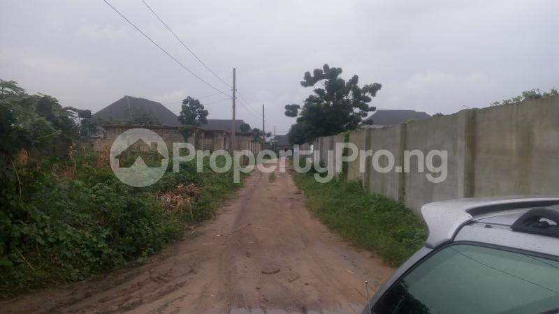 Residential Land Land for sale Precision Road,Odani Extension,Odani Green City,Elelelewo Portharcourt East West Road Port Harcourt Rivers - 3