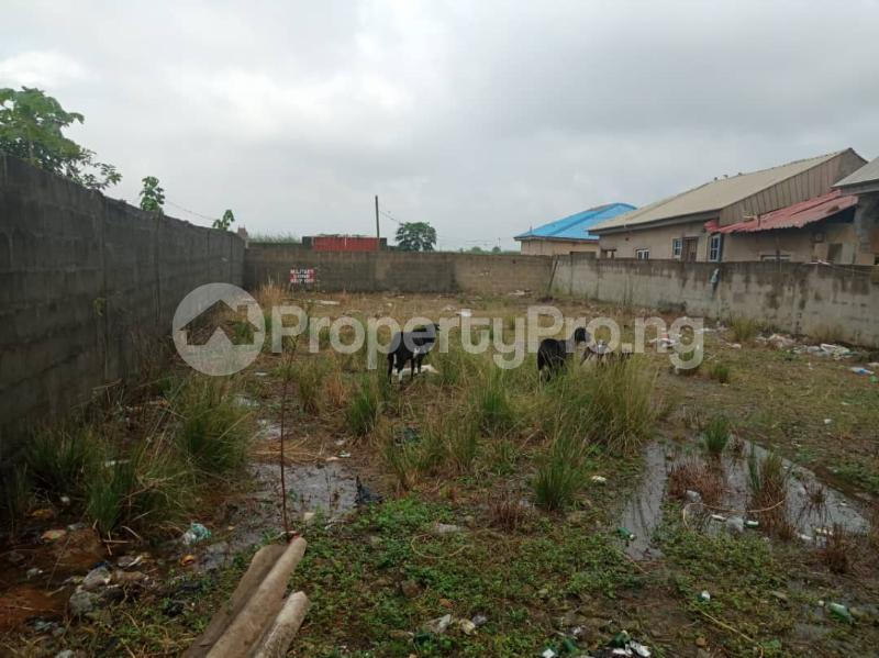Mixed   Use Land Land for sale Unity Street, Off Samuel Street, Ogudu Ori Oke Ogudu Road Ojota Lagos - 1