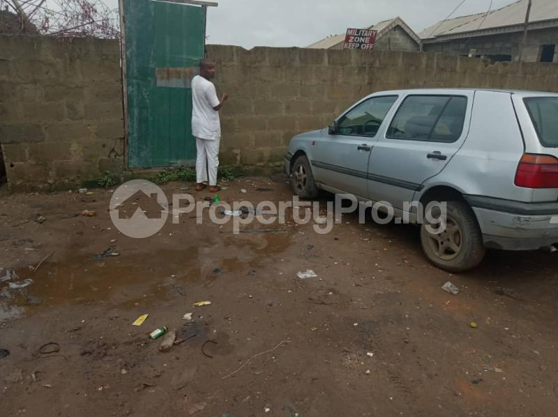 Mixed   Use Land Land for sale Unity Street, Off Samuel Street, Ogudu Ori Oke Ogudu Road Ojota Lagos - 2