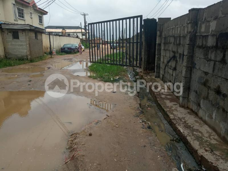 Mixed   Use Land Land for sale Unity Street, Off Samuel Street, Ogudu Ori Oke Ogudu Road Ojota Lagos - 3