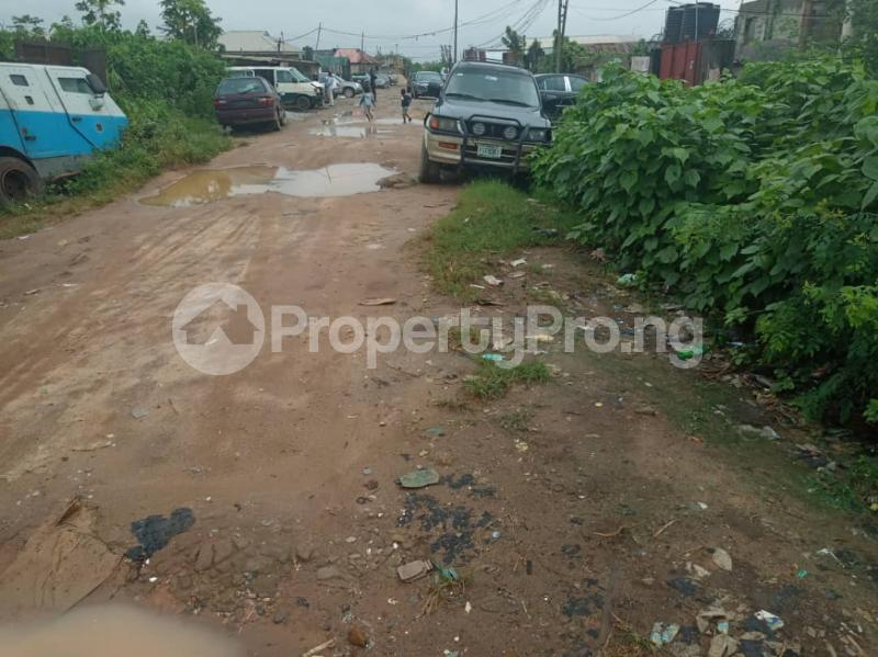 Mixed   Use Land Land for sale Unity Street, Off Samuel Street, Ogudu Ori Oke Ogudu Road Ojota Lagos - 4