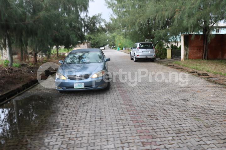Residential Land Land for sale Megamound Estate Lekki Lagos - 2
