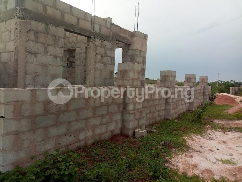Residential Land Land for sale Housing Area U New Owerri Imo - 6