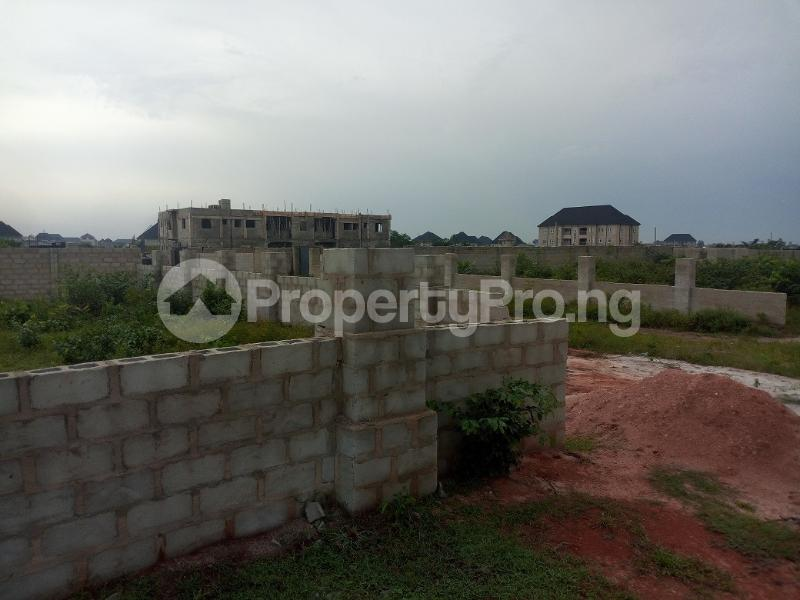 Residential Land Land for sale Housing Area U New Owerri Imo - 7