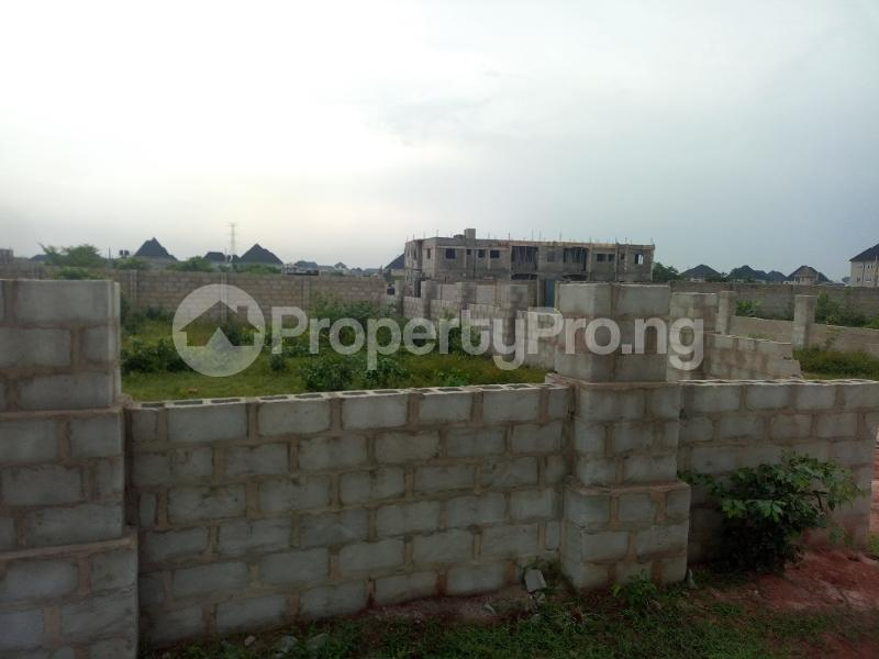 Residential Land Land for sale Housing Area U New Owerri Imo - 5