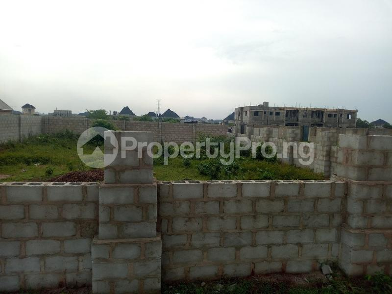 Residential Land Land for sale Housing Area U New Owerri Imo - 4
