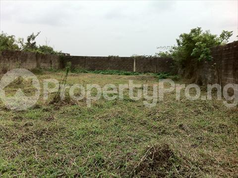 Residential Land Land for sale Housing Area U A Owerri Imo - 1