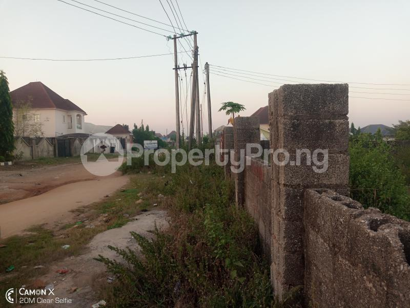 Residential Land Land for sale Mica street FHA Lugbe Abuja - 4