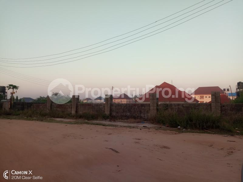 Residential Land Land for sale Mica street FHA Lugbe Abuja - 0