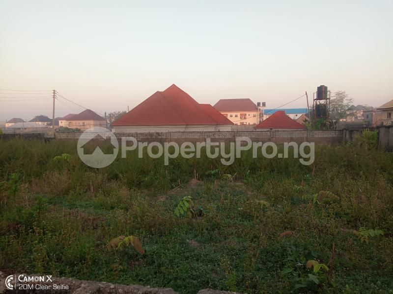 Residential Land Land for sale Mica street FHA Lugbe Abuja - 2