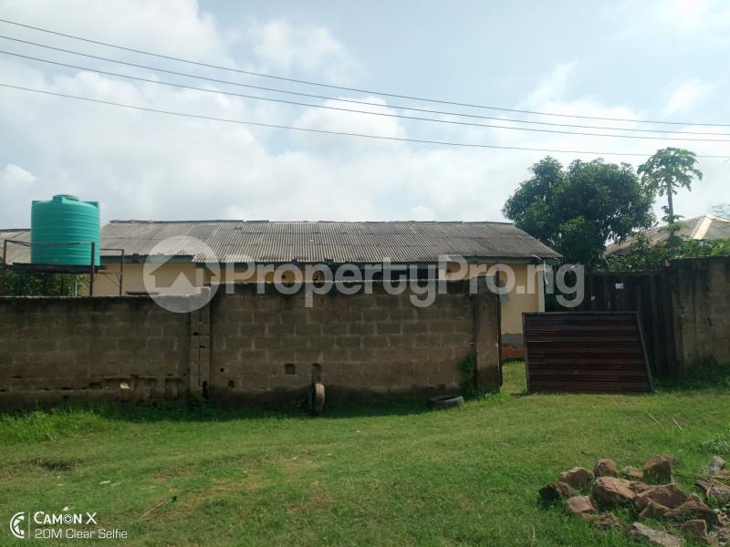 2 bedroom Semi Detached Bungalow House for sale NIA quarters FHA lugbe Lugbe Abuja - 8