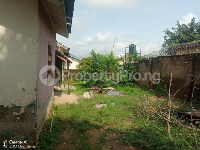 2 bedroom Semi Detached Bungalow House for sale NIA quarters FHA lugbe Lugbe Abuja - 5