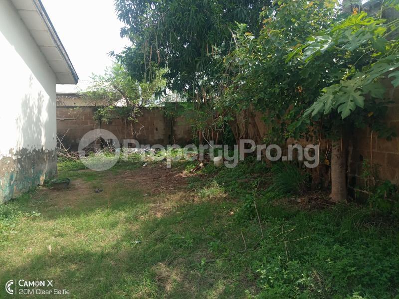 2 bedroom Semi Detached Bungalow House for sale NIA quarters FHA lugbe Lugbe Abuja - 7