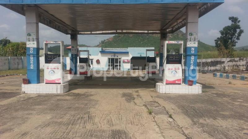 Factory Commercial Property for sale Gwagwalada Gwagwalada Abuja - 0