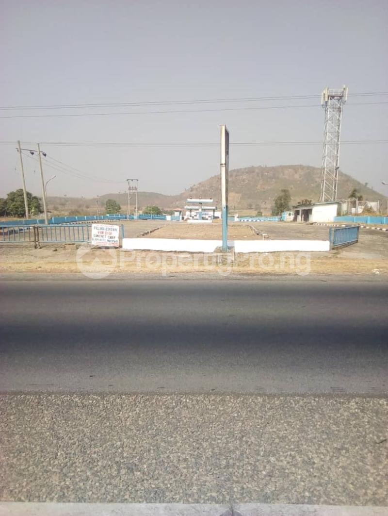 Factory Commercial Property for sale Gwagwalada Gwagwalada Abuja - 3