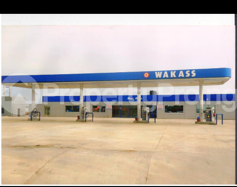 Commercial Property for rent Directly along Lekki-Epe expressway before Eleko Eleko Ibeju-Lekki Lagos - 0