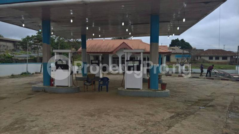 Commercial Property for sale  AKURE / ILESHA ROAD. Akure Ondo - 2