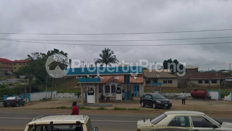 Commercial Property for sale  AKURE / ILESHA ROAD. Akure Ondo - 3