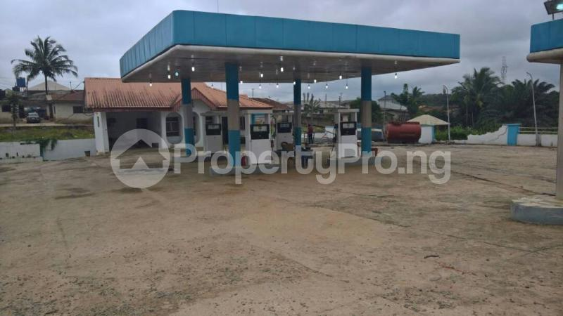 Commercial Property for sale  AKURE / ILESHA ROAD. Akure Ondo - 0