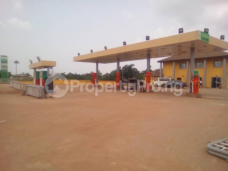 Commercial Property for sale Along lagos road ONIHALE IFO Ifo Ifo Ogun - 4