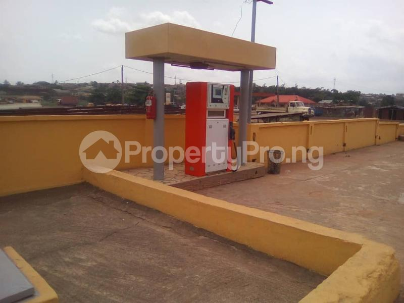 Commercial Property for sale Along lagos road ONIHALE IFO Ifo Ifo Ogun - 0