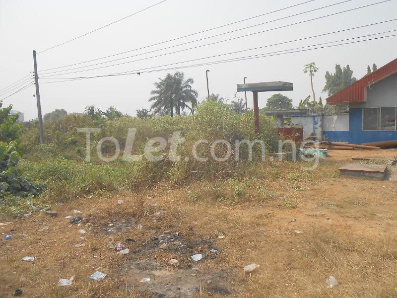 Commercial Property for sale UYO Uyo Akwa Ibom - 1