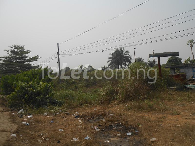 Commercial Property for sale UYO Uyo Akwa Ibom - 0