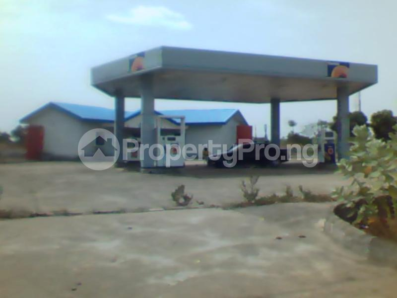 Commercial Property for sale Abuja - Lokoja Road kwali ABUJA Central Area Abuja - 0