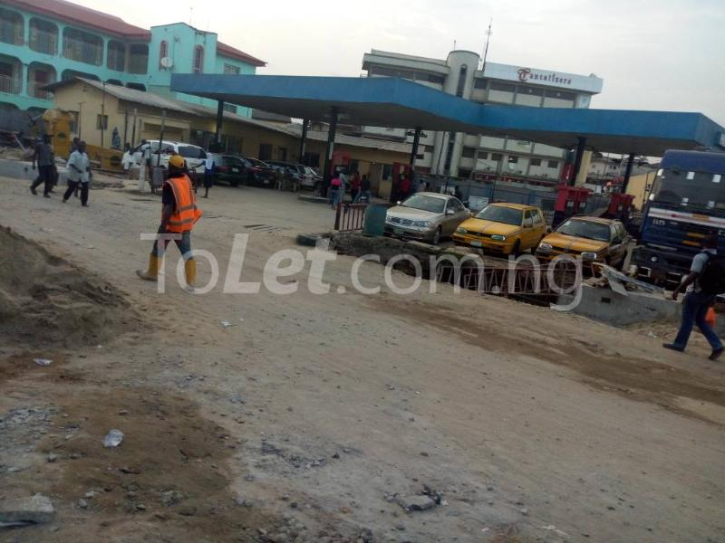 Commercial Property for sale Alapere Alapere Kosofe/Ikosi Lagos - 0