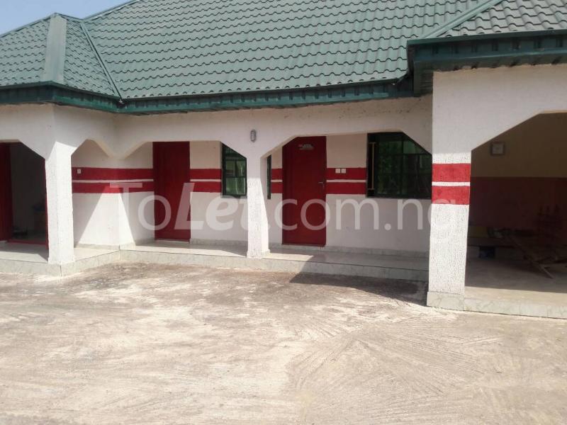 Commercial Property for sale Abuja - LOKOJA high way Lokoja Kogi - 3