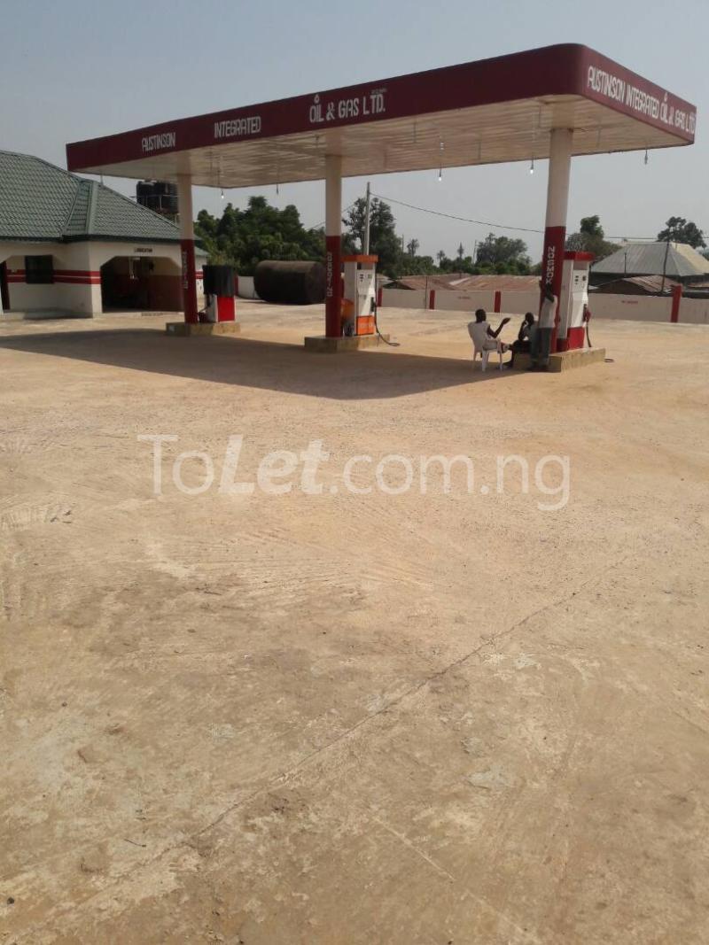 Commercial Property for sale Abuja - LOKOJA high way Lokoja Kogi - 12