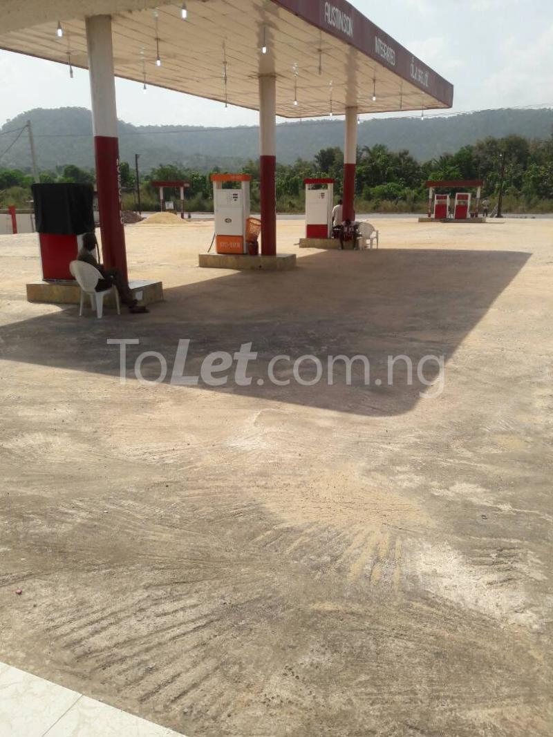 Commercial Property for sale Abuja - LOKOJA high way Lokoja Kogi - 0