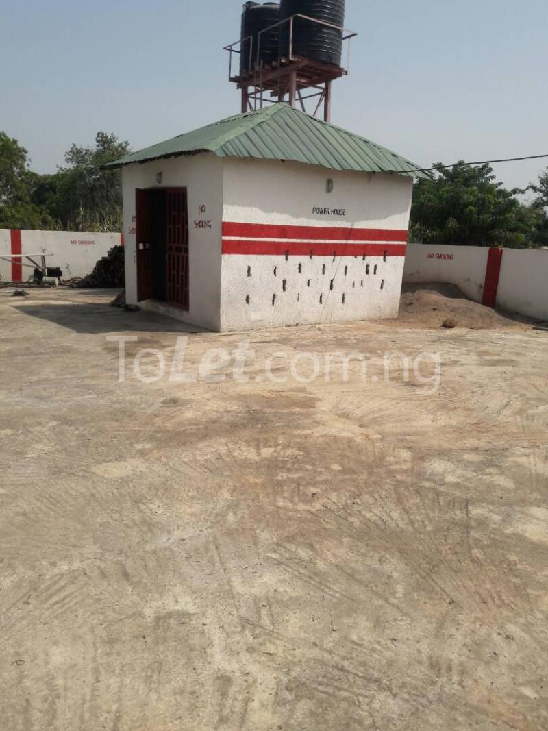 Commercial Property for sale Abuja - LOKOJA high way Lokoja Kogi - 4