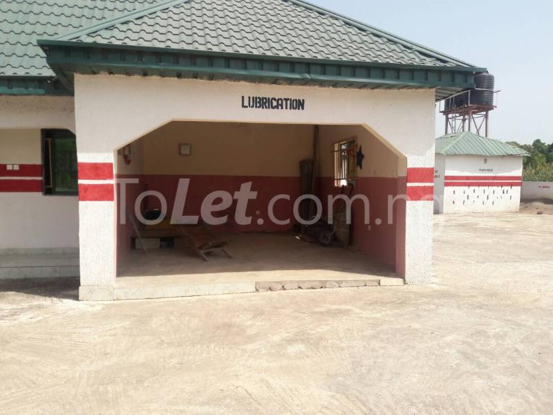 Commercial Property for sale Abuja - LOKOJA high way Lokoja Kogi - 6
