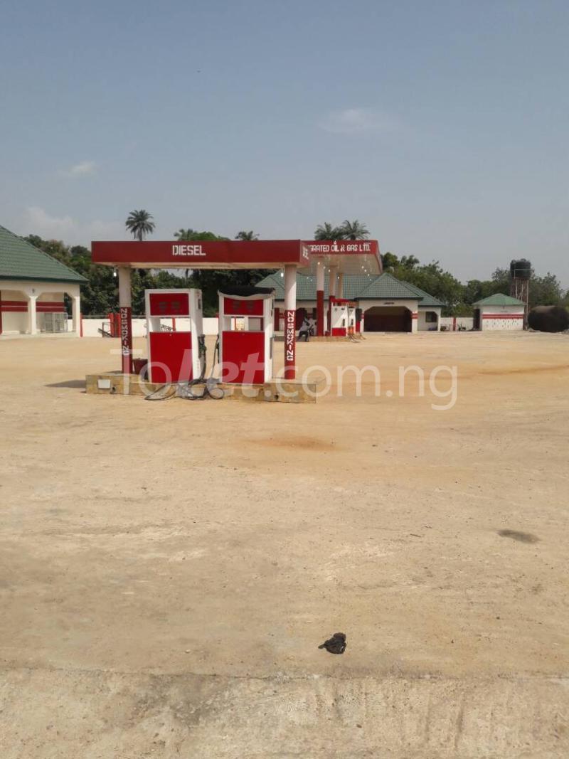 Commercial Property for sale Abuja - LOKOJA high way Lokoja Kogi - 7