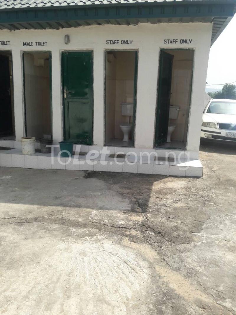 Commercial Property for sale Abuja - LOKOJA high way Lokoja Kogi - 2