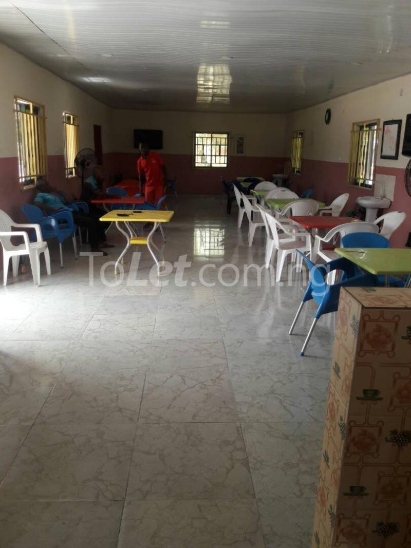 Commercial Property for sale Abuja - LOKOJA high way Lokoja Kogi - 10