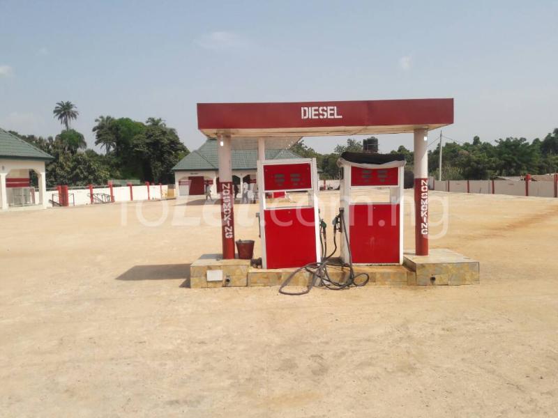 Commercial Property for sale Abuja - LOKOJA high way Lokoja Kogi - 1