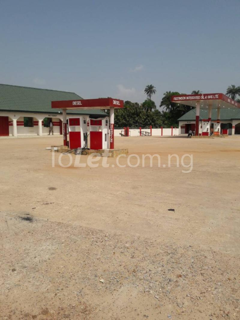 Commercial Property for sale Abuja - LOKOJA high way Lokoja Kogi - 5