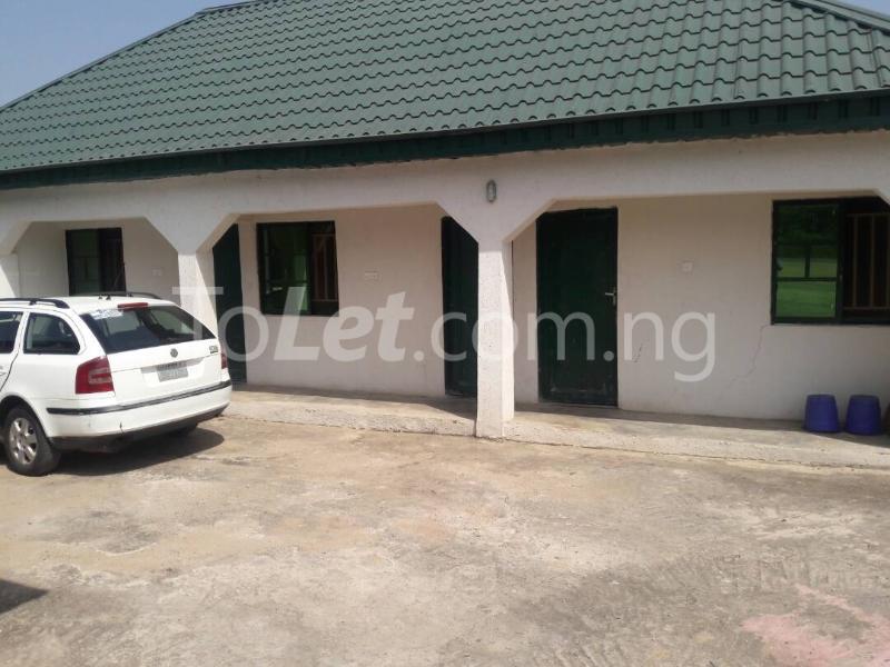 Commercial Property for sale Abuja - LOKOJA high way Lokoja Kogi - 9