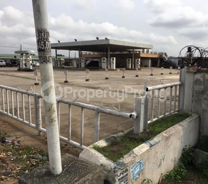 Commercial Property for sale Bolade Oshodi Lagos - 2