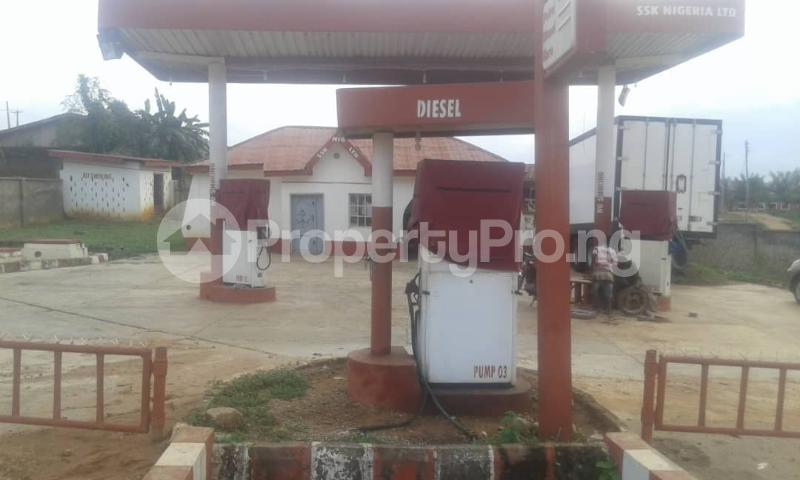 Commercial Property for sale  opp king's college moniya ibadan along/ibadan road  Akinyele Oyo - 3