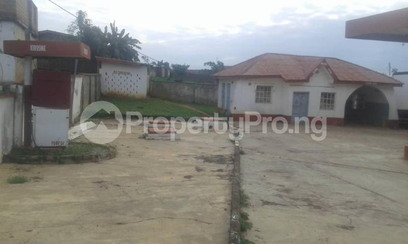 Commercial Property for sale  opp king's college moniya ibadan along/ibadan road  Akinyele Oyo - 2