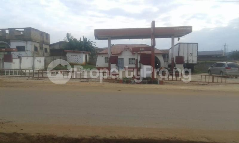 Commercial Property for sale  opp king's college moniya ibadan along/ibadan road  Akinyele Oyo - 0