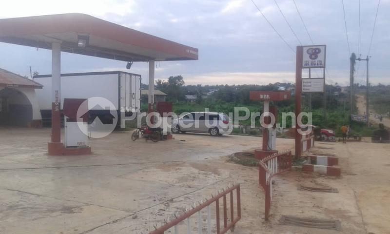 Commercial Property for sale  opp king's college moniya ibadan along/ibadan road  Akinyele Oyo - 7